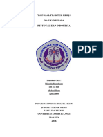Proposal_pt. Total e&p Indonesia
