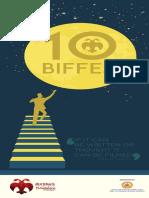 10th BIFFES Catalogue 2018
