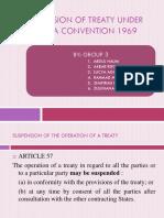 Ppt suspension of treaty