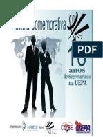 Revista Comemorativa de Secretariado
