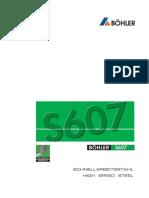 S607DE