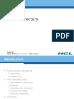 Basic Active Directory Fundamentals