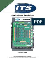 KONE - ITS MODULO SUBSTITUI TMS50 RAPIDO - MANUAL.pdf