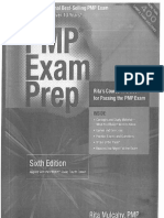 PMP Exam Prep, Sixth Edition-Rita's Course in a Book for Passing the PMP Exam.isbn_1932735186