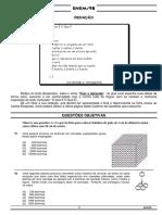 1998 - ENEM - Prova amarela.pdf