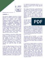 Cases in Consti II (UNC)