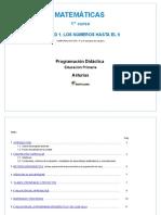 Pd 1 Matematicas 1 Asturias