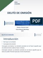 DERECHO - Delito de omisión (1).pptx