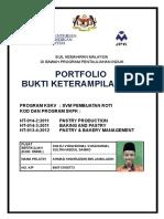 Sijil Kemahiran Malaysia Cover