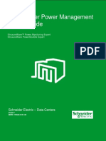 Data Center Power Management 8.2 - Design Guide