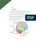 Patway Tumor Otak