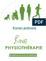 Fiches Patients (1)