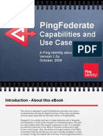 Ping Federate Product Guide