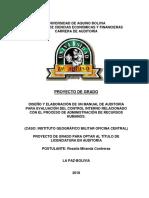Proyecto de Grado Rosalia Miranda Contreras
