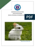 Rendimiento de canal en conejos