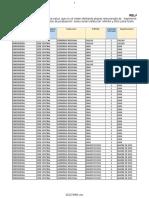 Oferta Plazas Complementaria 2018 2 II