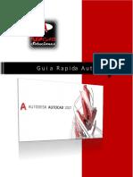 Guia Rapida AutoCAD 2017-2018