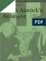 Abdi İpekçi İnönü Atatürk'ü Anlatıyor Dünya Yayınları