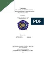 Case Report Asma