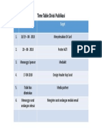 Time Table.pptx