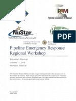 Pipeline CORE Exercise 20181011 Macon