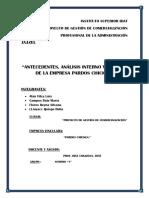 Tercera Entrega de Pardos Chiken (2) (2)