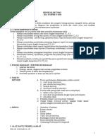 Modul 21 Hemikolektomi