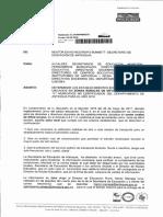 Circular 000351 de 2018 Zonas Rurales de Difcil Acceso