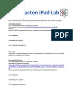 i-pad lab