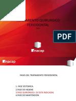 Clase9tratamientoquirurgicoperiodontal 150615222850 Lva1 App6891