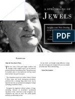 A Sprinkle of Jewels Sample by Bob Adamson