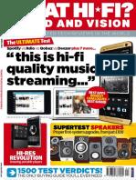 What Hi-Fi Sound and Vision UK Apr2014