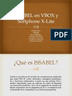 ISSABEL en VBOX y Softphone X-Lite.pptx