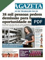 A Gazeta 29 09 18