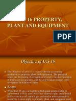 IAS#16