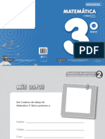 Matematica Cuaderno de Ejercicios 2