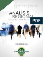 Analisis Regional N2-Fundación del Tucumán