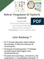 97288_Referat Kortikosteroid Topikal Dan Sistemik