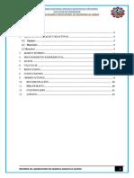 Quimica Analitica Primer Informe