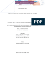 Estudio viabilidad CRM