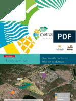 Book Metrópole Marcanaú 08-2018
