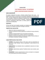 Plan Lector-medidas de Tendencia Central y Dispersion a INVESTIGAR (1)