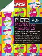 Photoshop - Proyectos y Secretos