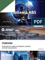 Sistema Abs