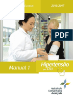 Manual 1 Hipertensao