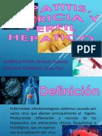 Hepatitis Bioca-1