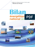Bilan Energitique National 2015 Last (2)