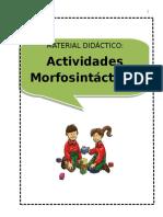 LIBRO MORFOSINTACTICO.doc