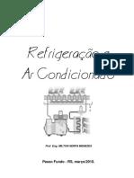 Refrigeracao e Ar Condicionado