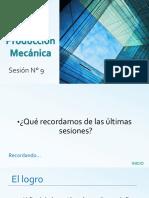 Sesion 12. Diseño y Construcciones Mecánicas.
